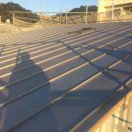 屋根工事やサッシ工事