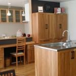キッチンやシステムバスルーム