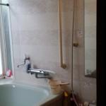 バスルーム・洗面・トイレもリフォームです。