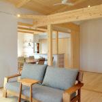 17(土)・18(日)下福元町でOPEN HOUSE開催しました。
